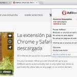 Come bloccare la pubblicità su Internet grazie ad AdBlock