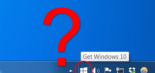 windows 10 no icona