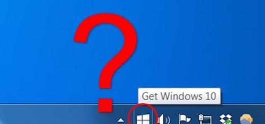 windows 10 no icona