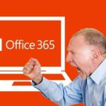 Come risolvere i problemi di funzionamento di Office 365