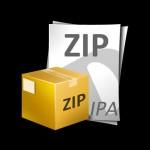 Come decomprimere (o comprimere in) un file ZIP