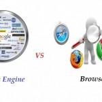 Che cos'è un Browser e che cos'è un Motore di Ricerca?