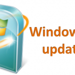 Risolvere gli errori di Windows Update su Windows 7