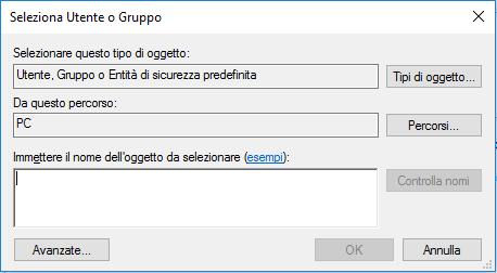 accesso negato3