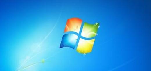 Uno schermo senza icone
