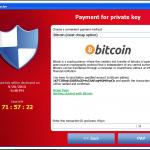 Come rimuovere Cryptolocker e recuperare i file