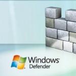 Impossibile avviare Windows Defender