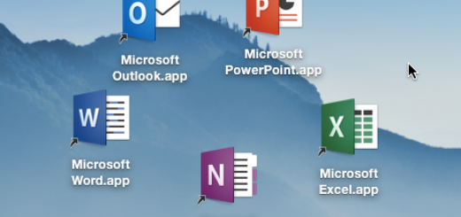 Office 2016 per Mac