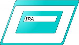 run icon IPA