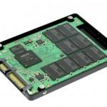 Che cos'è una memoria SSD?