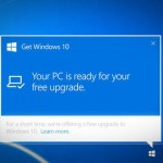 Come cancellare definitivamente l'aggiornamento a Windows 10