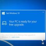Come cancellare definitivamente l'aggiornamento a Windows 10