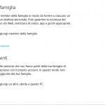 Impossibile creare un nuovo utente su Windows