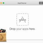 Come cancellare definitivamente un app su Mac (manualmente e con AppCleaner)