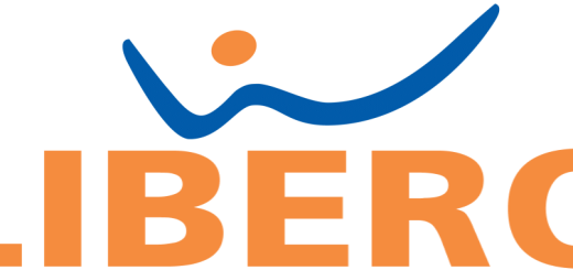 Vecchio logo Libero