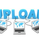 Come scaricare / caricare un file da un link direttamente sul cloud