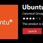 Ubuntu 16.04 disponibile su Windows Store
