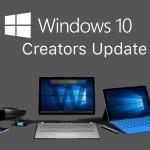 Confermato: Windows 10 Creators Update non sarà più disponibile per vecchi PC