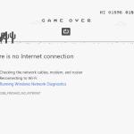 Easter Egg Google Chrome: il giochino del tirannosauro 'nascosto' dentro il browser di Google