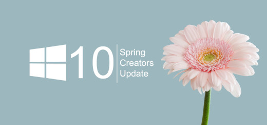 windows 10 spring creator update