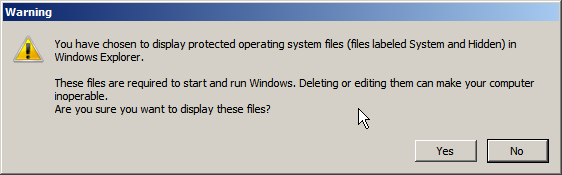 hide-protected-system-files-alert