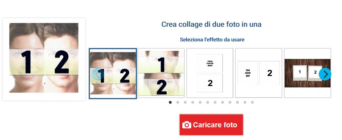 Screenshot_2019-11-22 Crea collage di due foto in una - Fotoeffetti