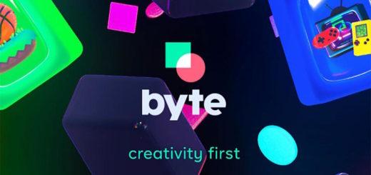 byte app tik tok