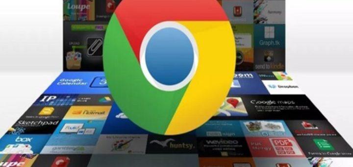 google chrome apps