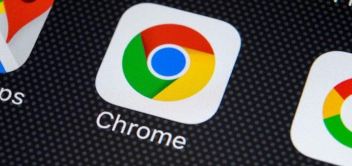 google chrome microsoft
