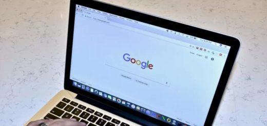 google chrome pop up