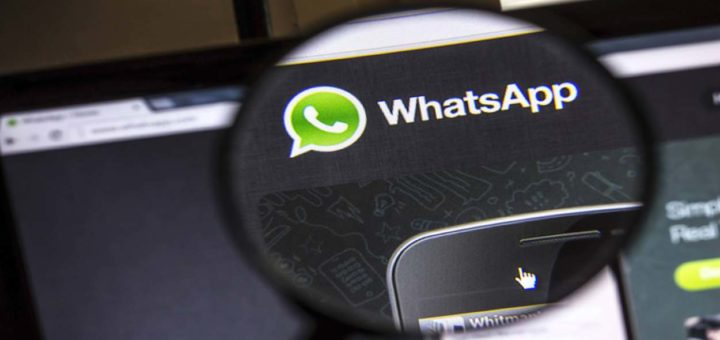 whatsapp pubblicità facebook