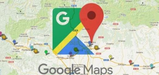 google maps 15 anni
