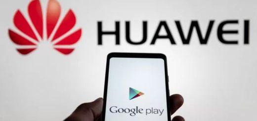 huawei google app gallery