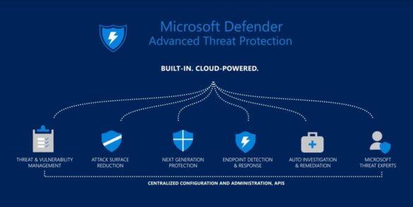 microsoft defender windows 10 android ios