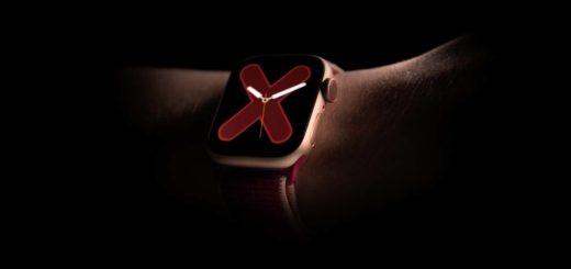 apple watch ossigeno sangue