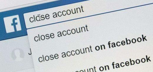 facebook account fake DEC
