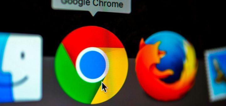 google chrome gruppi di schede aggiornamento