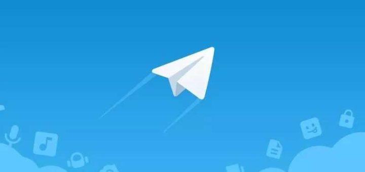 telegram violazione copyright