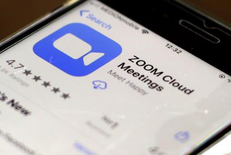 zoom credenziali hacker
