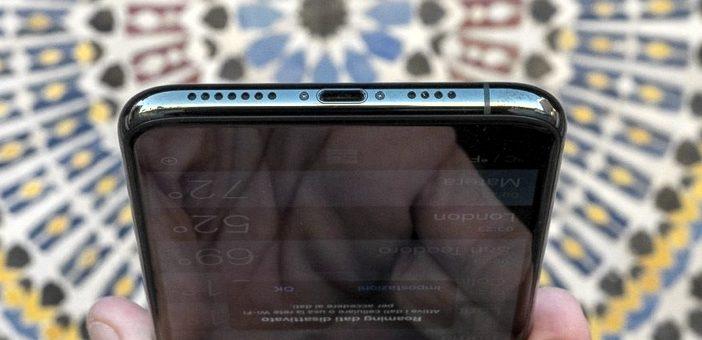 iphone apple usb