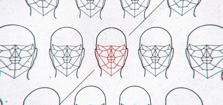 amazon riconoscimento facciale polizia