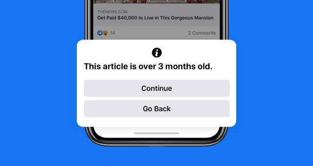 facebook notifica vecchio