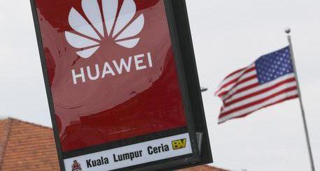 huawei USA 5G