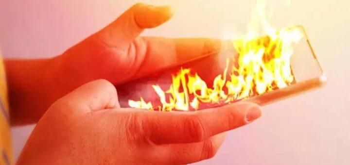 badpower malware fuoco smartphone