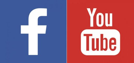 facebook youtube video