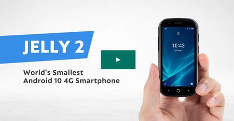 jelly 2 smartphone piccolo