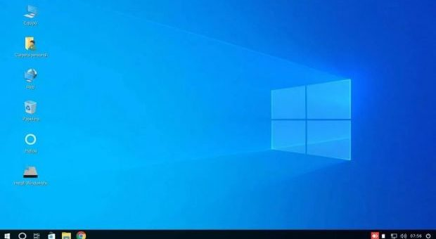 ubuntu linuxfx windows 10