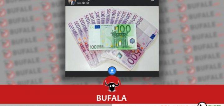 piero angela bufala facebook