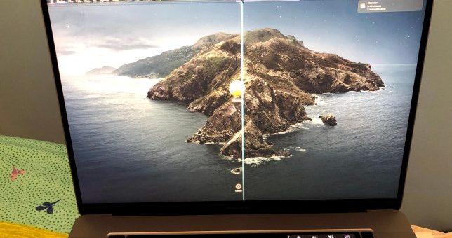 webcam apple macbook