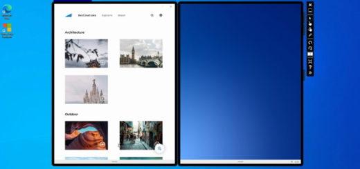 windows 10X chrome OS